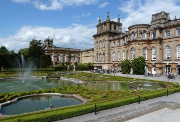 blenheim-palace